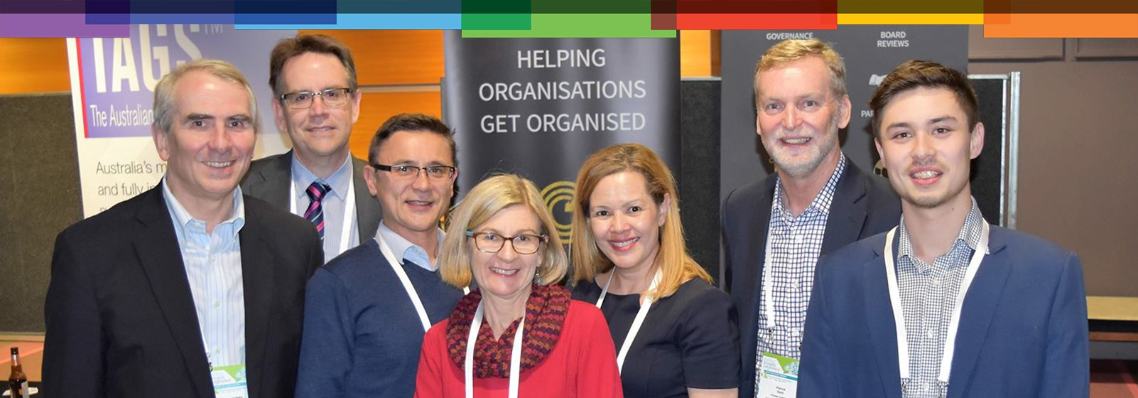 CBA Consultants help Organisations get organised