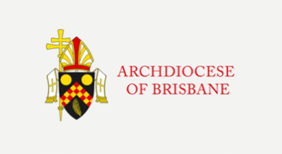 Brisbane Archdiocese Logo for CBA website