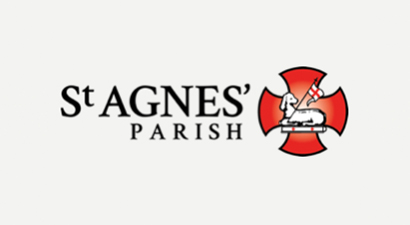 St Agnes Logo for CBA website